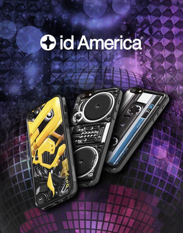 Produtos ID AMERICA